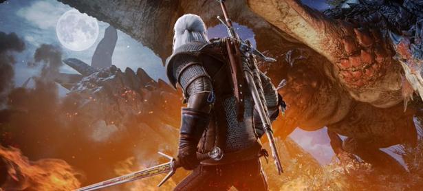Evento de <em>Monster Hunter World</em> y <em>The Witcher</em> será en febrero