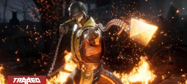 No al live-action: <em>Mortal Kombat</em> producirá película en formato animado