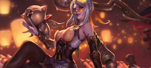 Jugadores están molestos con los Prestige Points de <em>League of Legends</em>
