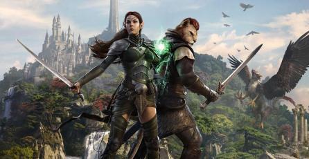Muy pronto revelarán la nueva expansión de <em>The Elder Scrolls Online</em>