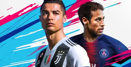 EA y LEVEL UP te regalan una copia de <em>FIFA 19 Champions Edition</em> para Xbox One