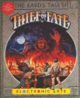 The Bard´s Tale III: Thief of Fate