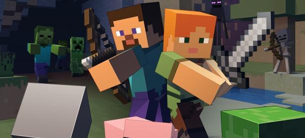 De esto se tratará la película de <em>Minecraft</em>