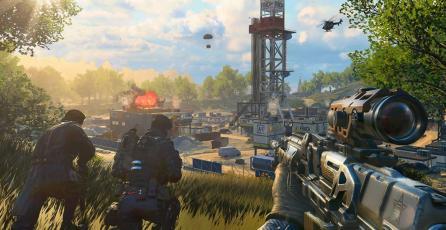 <em>Call of Duty: Black Ops 4</em> fue el juego más descargado del año en la PS Store de EUA