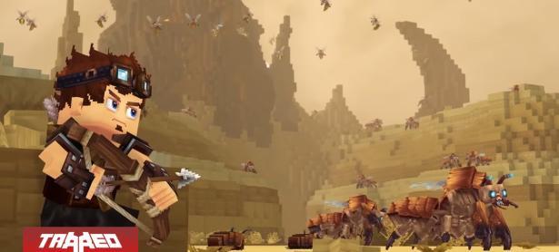 <em>Hytale</em>, el juego de Riot Games hace temblar a Minecraft con 30 MM de reproducciones en 1 mes