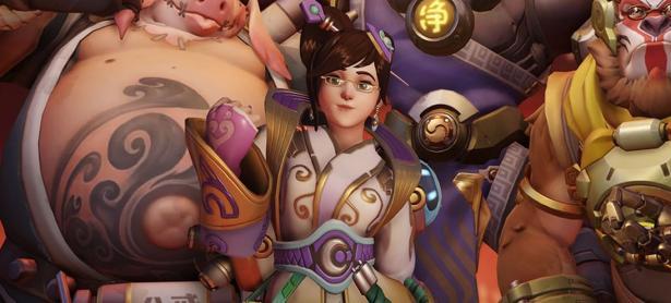Blizzard renueva acuerdo con NetEase para llevar sus juegos a China