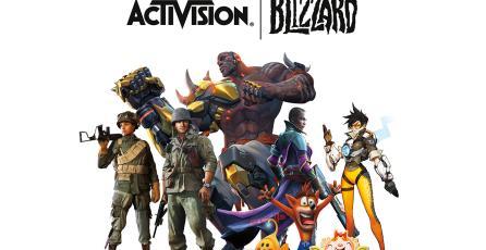 Firma legal investiga a Activision por sospechas de fraude