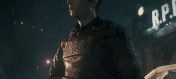 Pocos jugadores han completado el demo de <em>Resident Evil 2</em>