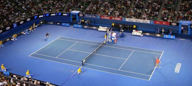 Habrá un torneo de <em>Fortnite: Battle Royale</em> en el Australian Open