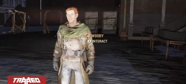 <em>Bethesda</em> suspende a jugadores que entraron a cuarto secreto de Fallout 76