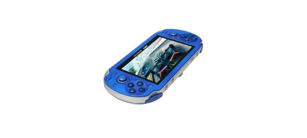 Soulja Boy regresa al mercado de consolas con una copia del PS Vita