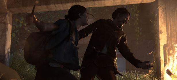 <em>The Last of Us: Part II</em> será una referencia para la animación de videojuegos