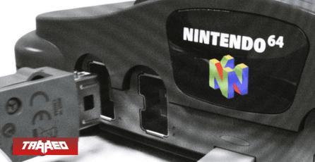 Código en Switch revive los rumores de Nintendo 64 y GameCube Mini