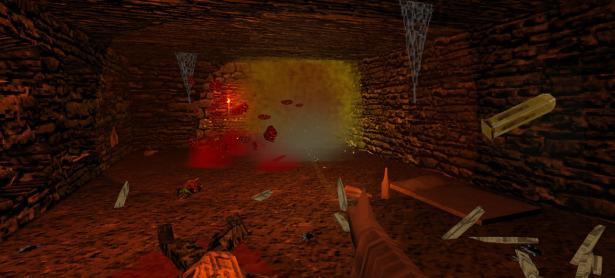 <em>DUSK</em> vendió más de 60,000 copias tras su debut en Steam