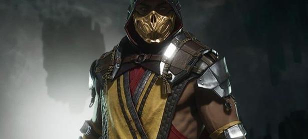 <em>Mortal Kombat 11</em> para Switch podría retrasarse en Europa