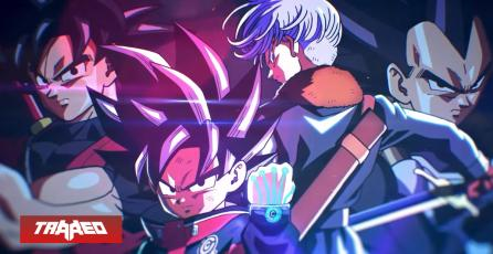 El juego de cartas digitales de Dragon Ball llegará a occidente para PC y Switch