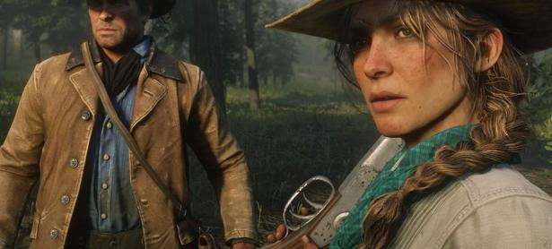 Agencia demanda a Take-Two por referencia en <em>Red Dead Redemption 2</em>