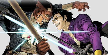<em>Travis Strikes Again: No More Heroes</em>