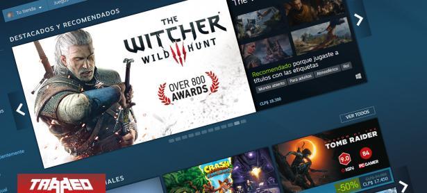 Steam supera los 90 millones de usuarios activos al mes