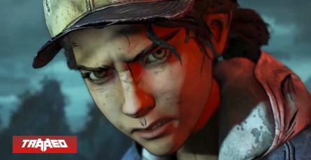 ¿El fin de Clementine?: The Walking Dead estrenará su último episodio el 28 de marzo