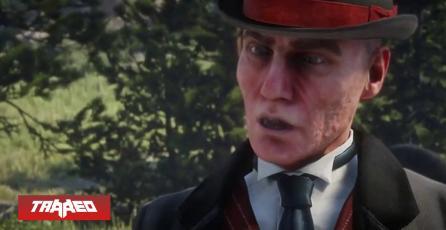 Red Dead Redemption 2 enfrenta batalla judicial por el uso de personajes con derechos externos