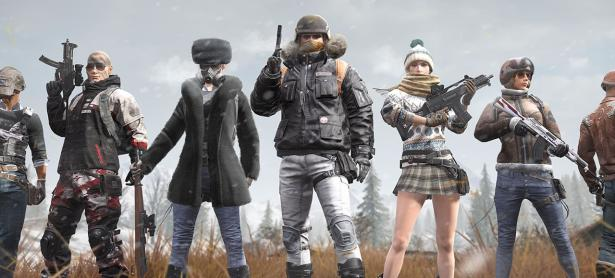Vikendi de <em>PUBG</em> llegará a PS4 y Xbox One la próxima semana