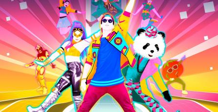 ¡Es real! Screen Gems hará una película de <em>Just Dance</em>