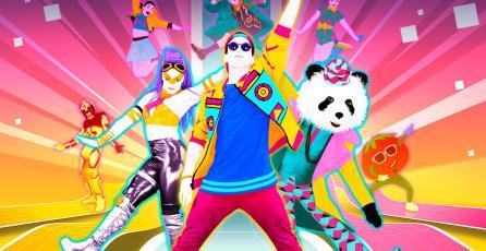 ¡Es real! Screen Gems hará una película de <em>Just Dance</em>