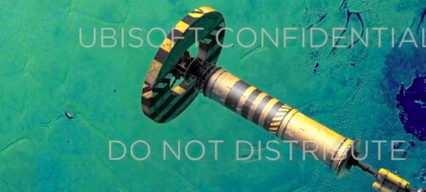 RUMOR: Ubisoft canceló <em>Pioneer</em>, un proyecto secreto