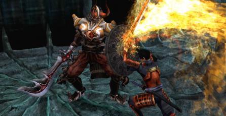 ¡Ya puedes jugar <em>Onimusha: Warlords</em>!