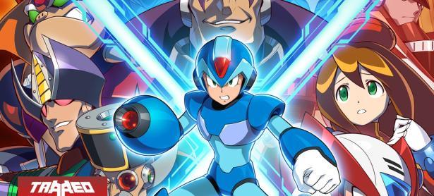Chileno nuevamente se lleva el record mundial de Megaman X en Speedrun