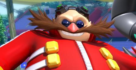 Podrás jugar como emblemáticos villanos en <em>Team Sonic Racing</em>