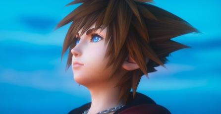 Square Enix retrasa de nuevo <em>Kingdom Hearts: VR Experience</em>