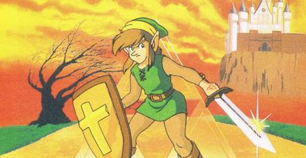 Ya puedes jugar <em>Zelda II: The Adventure of Link</em> en Nintendo Switch Online
