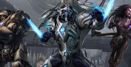 Jugadores son banneados de StarCraft II WCS Winter por arreglar partidas
