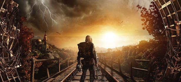El brutal apocalipsis de <em>Metro Exodus</em>