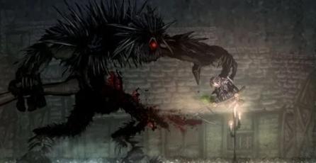La brutalidad de <em>Salt and Sanctuary</em> está en camino a Xbox One