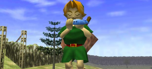 Checa este interesante análisis de <em>The Legend of Zelda: Ocarina of Time</em>