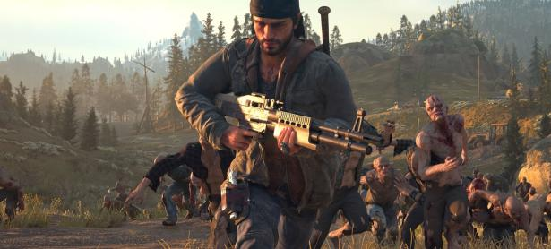 Sony y Bend Studio revelan las ediciones especiales de <em>Days Gone</em>