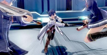 <em>The Legend of Heroes: Trails of Cold Steel III</em> llegará a Occidente en otoño