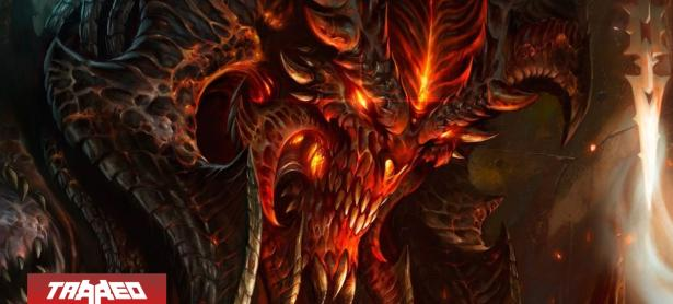 Blizzard ya está buscando diseñadores para el desarrollo de Diablo IV