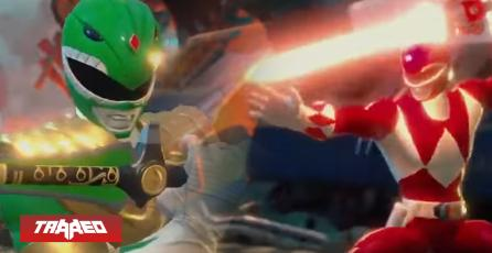 Power Rangers: Battle for the Grid: tendrá cross-platform entre consolas y PC