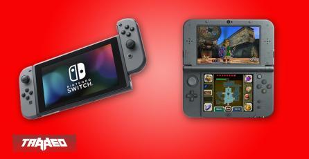 """Nintendo no descontinuará la línea 'DS': """"Puede coexistir sin problemas con Switch"""""""