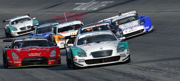 Alcanza velocidades extremas en la nueva pista de <em>Gran Turismo Sport</em>
