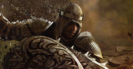 Conoce a Vortiger, el siguiente héroe de <em>For Honor</em>