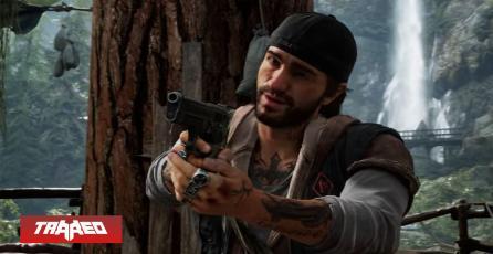 Days Gone publica nuevo tráiler que muestra aún más sobre el juego