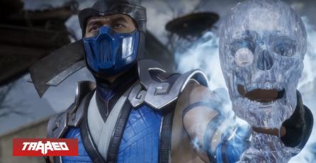Revisa aquí el impresionante gameplay de Mortal Kombat 11