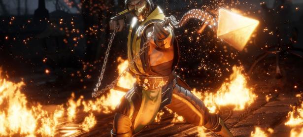 <em>Mortal Kombat 11</em> se venderá en una épica edición de colección