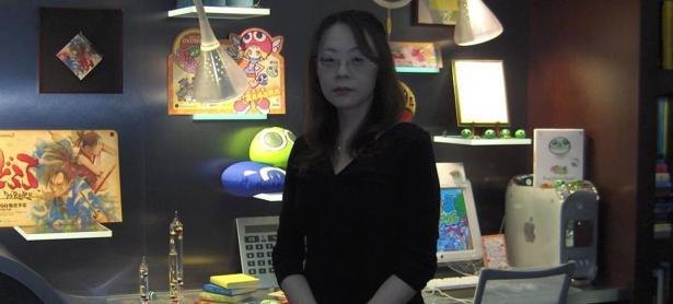 Trayectoria de Rieko Kodama será reconocida en los GDC Awards 2019