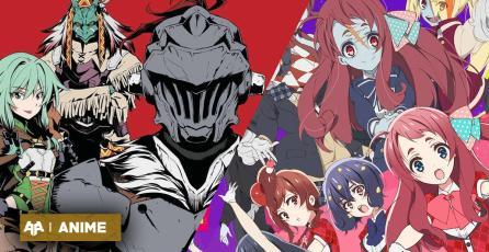 """La premiación del """"Anime del año"""" no incluyó a Goblin Slayer entre los nominados"""